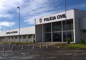 Caso Patrícia: Suspeito será levado ao Róger após quarentena na Central de Polícia