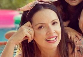 """Seguidores levantam hashtag em apoio à mãe de 'Bel para Meninas': """"Fran nós te amamos"""""""