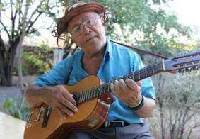 Morre aos 82 anos poeta paraibano Pedro Bandeira