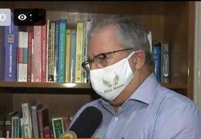 """""""A caminho de serem resolvidos"""", diz Fábio Rocha sobre problemas estruturais em USF's"""