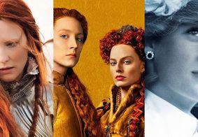 10 filmes e séries para entender a Família Real Britânica