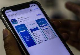 Caixa fecha parceria com Whatsapp para envio de mensagens sobre auxílio