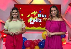 TV Tambaú apresenta programa especial do McDia Feliz 2020; veja
