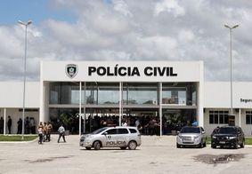 Central de Polícia