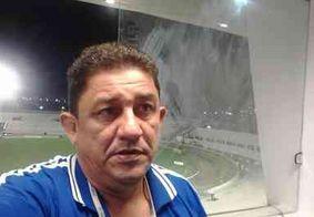 Com covid-19, radialista Gláucio Lima é internado em hospital de João Pessoa