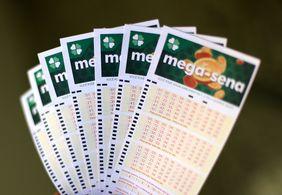 Mega-Sena pode pagar mais de R$ 10 milhões neste sábado (16)