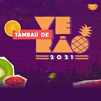 Tambaú de Verão - Bloco 1 - 16-01-2021