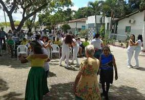 Ação beneficente para idosos acontece neste sábado (7), na Grande João Pessoa