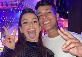 Vídeo | Alê Oliveira pede desculpas por expor intimidade com  Juliette