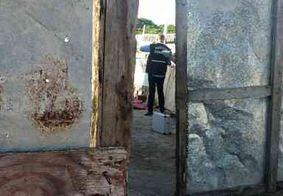 Carvoeiro é morto a tiros no quintal de casa em Cabedelo