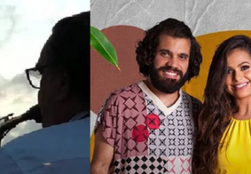 Jurandy do Sax e a banda Os Gonzagas se apresentam em lives nesta quarta-feira (5)