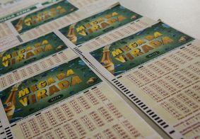 Apostador perde prêmio de R$ 162 milhões da Mega da Virada