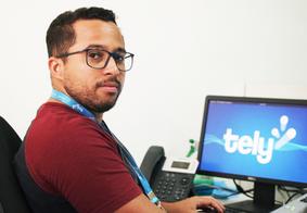 Engenheiro de Redes da Tely, Renato Silva, conquista certificado CCIE da Cisco