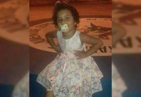 Padrasto é suspeito de espancar menina de 3 anos até a morte na PB