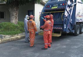 Sem querer, doméstica joga R$ 10 mil da patroa no lixo