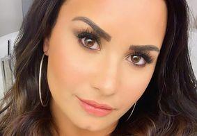 Demi Lovato revela que teve três derrames e um infarto após overdose