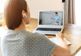 Confira lista de cursos gratuitos para fazer pela internet