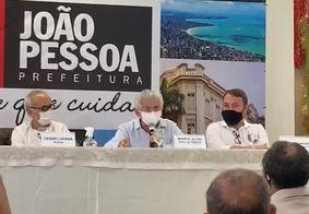 Prefeitura de João Pessoa oficializa cancelamento do carnaval de 2021