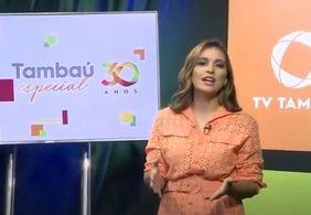 Reveja último programa da série especial que comemora os 30 anos da TV Tambaú