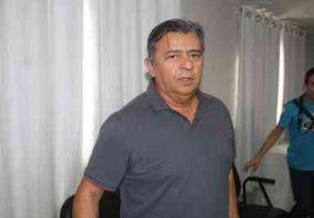 Presidente do Sousa desmente Fake News sobre ameaças em jogo contra o Treze