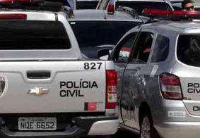 Polícia prende agente penitenciário por estelionato e desmanche de veículos, em João Pessoa