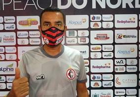 Evandro Guimarães é o novo técnico do Campinense