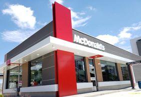 McDonald's anuncia abertura de 20 vagas de trabalho na Paraíba