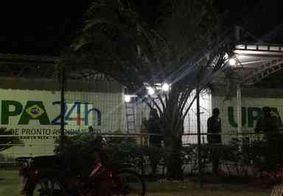 Tiroteio em via pública deixa dois feridos em bairro da Grande João Pessoa