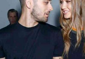 Gigi Hadid e Zayn Malik esperam primeiro filho, diz site