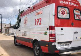 Criança cai de primeiro andar de prédio em João Pessoa