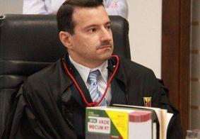 Nomeado novo procurador-geral de Justiça da Paraíba