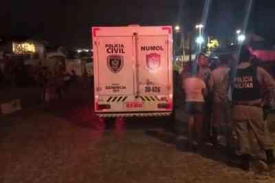 Homens são executados a tiros em Campina Grande e Pedras de Fogo