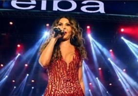 Ao vivo: acompanhe a Live de Elba Ramalho no São João de Campina em Casa