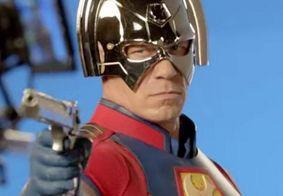 O Esquadrão Suicida ganhará série derivada focada no Pacificador, de John Cena
