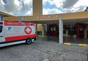 Hospital Padre Zé