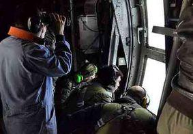 Submarino argentino continua desaparecido, apesar de buscas intensas