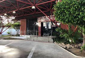 Estabelecimento localizado na Avenida Epitácio Pessoa, na capital paraibana.