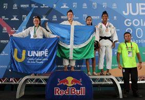 Atletas paraibanos são destaque nos Jogos Universitários Brasileiros