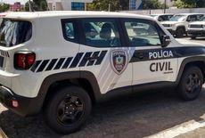 Homem é preso após passar 24 anos foragido da Justiça na PB