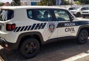 Crime aconteceu em Campina Grande