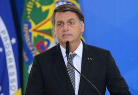 Governo Bolsonaro diz que vai trabalhar por distribuição de absorvente
