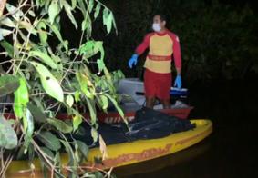 Pescador é assassinado com golpes de machado em João Pessoa