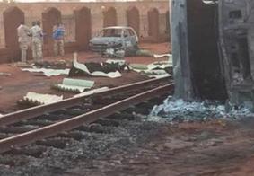 Caminhão-tanque explode e mata 55 pessoas no Níger