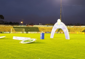 Estádio Colosso da Lagoa