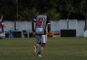 Gabriel Costa está na mira do Palmeiras