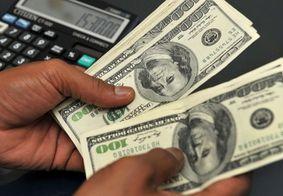 Dólar em queda: Mercado reage positivamente a pesquisa do Ibope