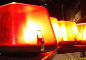 Suspeito de assalto montado a cavalo agride e rouba mulher em Cabedelo