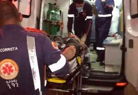 Desaparecido há 3 dias após término de relacionamento, homem é resgatado em fundo de poço em JP
