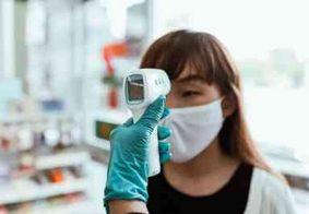 Secretário da Saúde esclarece fake news sobre termômetro infravermelho