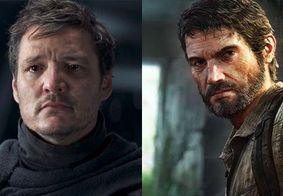 Pedro Pascal será Joel em série baseada no game 'The Last of Us'